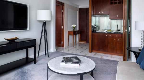 【2021出門酒店package指南】婚嫁住宿優惠整合:Kerry Hotel、Ritz-Carlton、8度海逸、Grand Hyatt、The Murray
