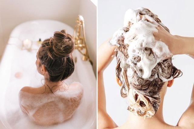 【婚攝前護髮步驟】急救染電燙傷髮質!5大日常護髮秘訣丨護髮好物推薦