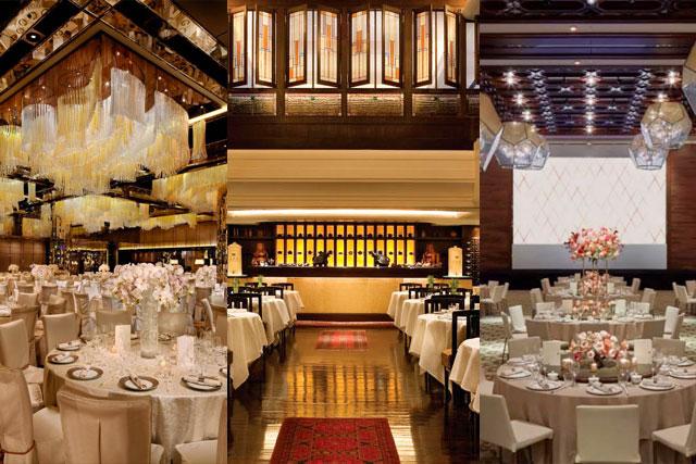 婚宴場地2021|酒店宴會廳、中菜廳場地推介