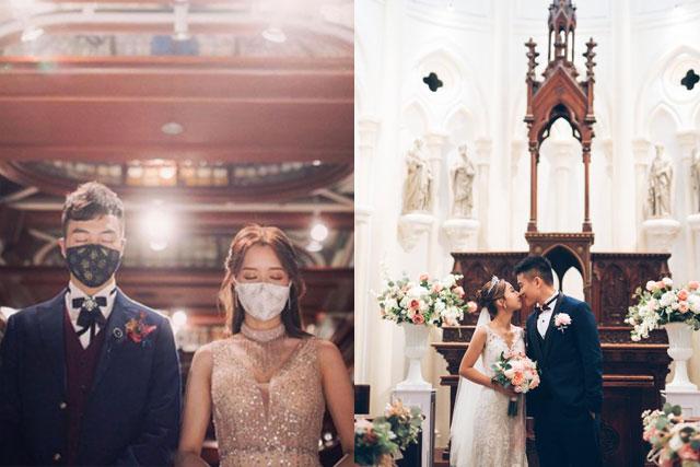 疫後婚禮趨勢|如何籌備你的小型婚禮?|縮減婚禮賓客名單的4個方式