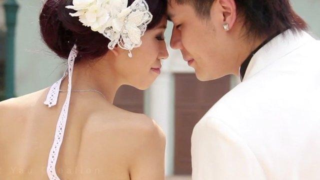 Macau Wedding | Shirley & Tek - Shirley & Tek - T. Art Videography