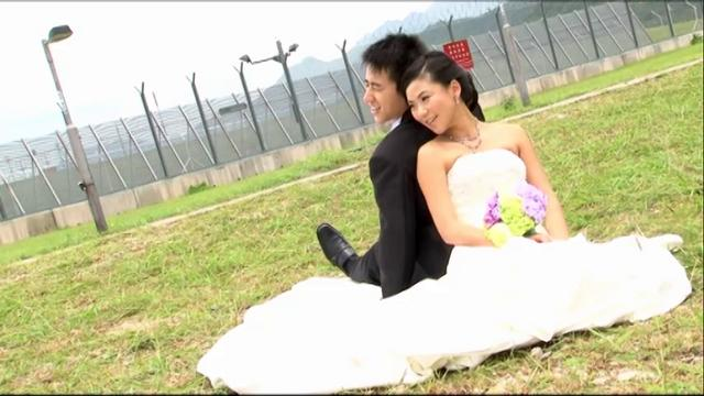Pat & Ryan Pre-Wedding Video - Pat & Ryan - Your Moment X Barry Ho Videography