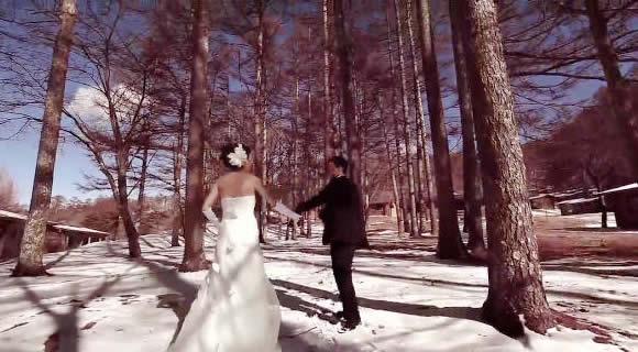 Alice & Pitta 輕井澤 - 戀愛尋覓 - Alice Wong & Pitta Ho - Hidden Park Production