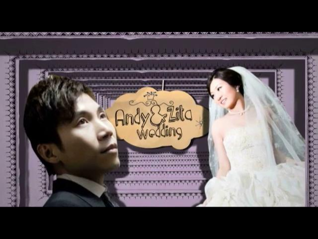 Zita & Andy 成長片段@MY element - Zita & Andy - Ming Y
