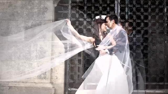 Caster & Kim (Pre wedding) - Caster & Kim - Casperism wedding production