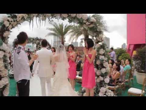 Promil & Roy Wedding Day - Promil & Roy - JoeLun Production