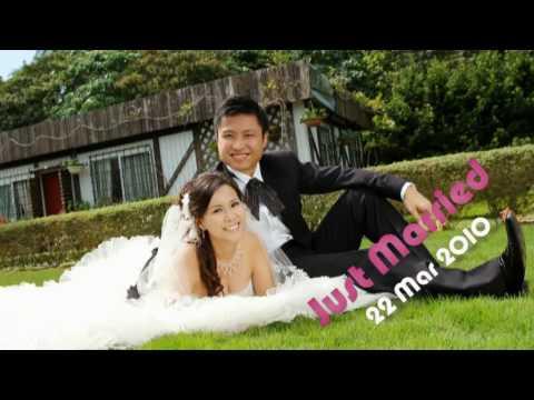 SG322 Memories Pre-Wedding Video - Sherming Chan & Gary Cheung - Gary Cheung