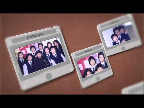 (那些年) Sue & Penny's Childhood Photo Slide Video  - Sue & Penny - Cuz Production