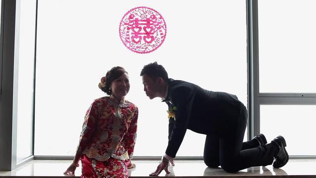 戀愛 iiiiNG - Cherie & Fun - 生米熟飯 Rice Production