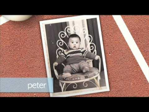 Anna & Peter Childhood & Engagement Moment - 黎可慧 & 何瑞輝 - Pose21