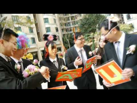 Anna & Peter Precious Moment 24.12.2011 - 黎可慧 & 何瑞輝 - Pose21