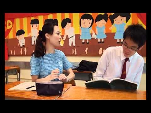 靜靜與錦錦的伊中生活點滴 - Chan Ching Yan Sammi & Lai Kam Lun - Lai Kam Lun / Chan Ching Yan Sammi / Joesph