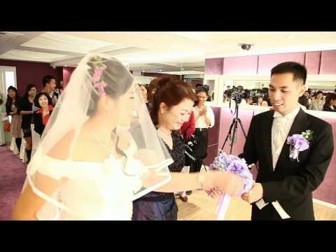 M&M's Happy Wedding - Maggie Tsang & Marco Fung - Happy Wedding