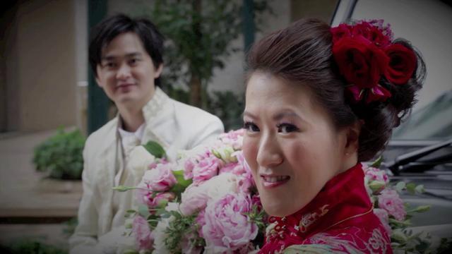 Fiona & Patrick Same day Edit Highlight - Fiona & Patrick - Ricky Wong
