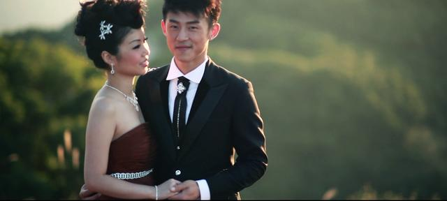 save the date - sandy & hang - www.flawlesswedding.com.hk