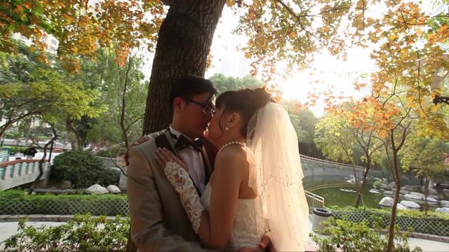 Winne the Pooh 接新娘 - Tracy & Martin - Benny Ng @ Martin Chiu Production