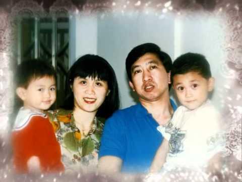 我們的愛的成長 - Tracy Chan & Joe Kwok - Tracy Chan