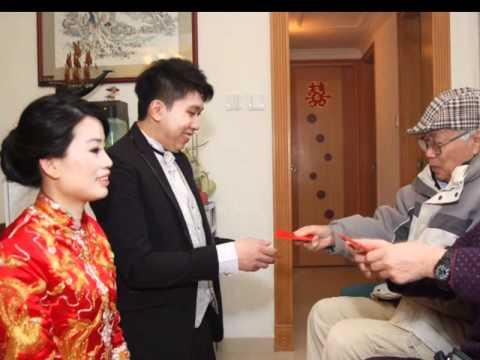 Tracy & Joe 世紀婚禮 - Tracy Chan & Joe Kwok - Tracy Chan