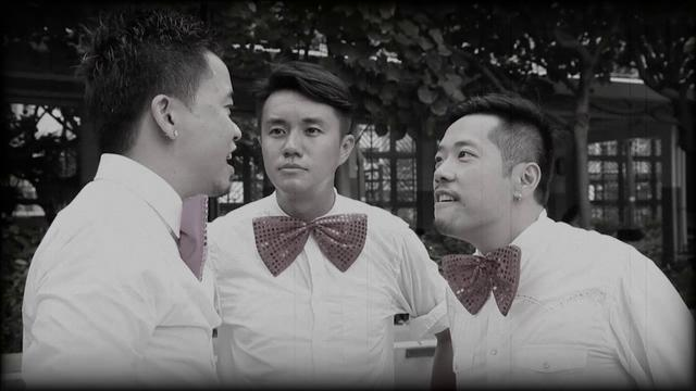 I Love You - CiCi & Kenneth SDE - CiCI & Kenneth - www.flawlesswedding.com.hk