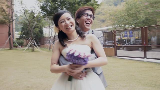 Ocean + Johnny pre-wedding story - Ocean & Johnny - Brian Yip Photography