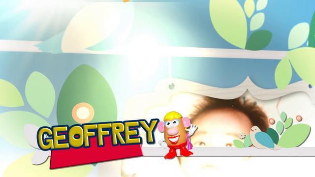 Geoffrey & Manson Photomontage - Geoffrey & Manson - Art Benny wedding video services