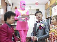 婚筵超人每六秘六毛   - jojo & Simon - 生米熟飯 Rice Production