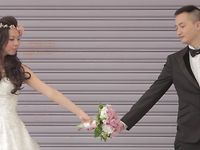 Zoie & Jun - 即日剪片 - Zoie & Jun - pure wedding photography