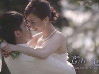 《我們的大舞台》 by Luster Angle - 婚禮精華 – 香港 - Sarah & Jaffe - Luster Angle
