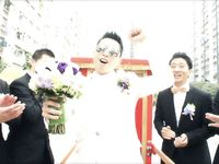 Wendy+Pak Wai SDE - 即日剪片 - Wendy & Pak Wai - SNAP AND BLUE PRODUCTION