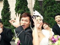 無間風雲 - 即日剪片 - Mi & Aeon - Flawless Wedding