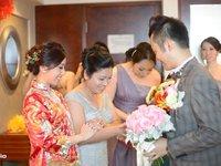 20111120-Iris & Samuel Wedding Day highlight. - Iris & Samuel - TS Studio