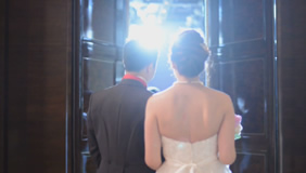 Sofy & Trevor wedding day highlight - Sofy & Trevor - TS Studio