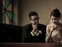 Touching Moment - Suki & Joseph - The-OneMovie