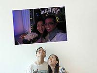 When music brings two hearts together - Virginia Lee & Timothy Siu - Gary Lau Workshop