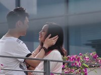 Before Wedding Video - Rebecca & Calvin - Pat Hui