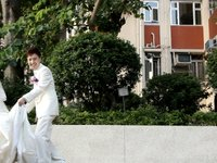 震英奸男Style - Serena Ng & Adrian Au-Yeung - Fei Wedding Photography