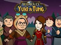 Warcraft Story of Yuki & Tung - 創意短片 - Yuki & Tung - kg/production