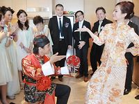 Shuen & Fai's Same Day Edit - 即日剪片 - Shuen & Fai - Fei Wedding Photography