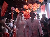 Tais + Gordon Wedding Day Highlights Video - 婚禮精華 – 香港 - Manna & Teny - CS PHOTOGRAPHY