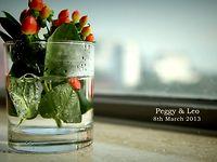 Peggy & Leo _ Same Day Edit - 即日剪片 - Peggy & Leo - wingyip