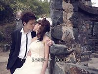 Sandy & Noel (Pre wedding) - 創意短片 - Sandy & Noel - Casperism Wedding Production