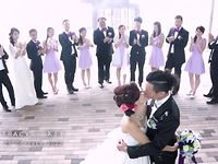 Tracy & Kit (SDE) - 即日剪片 - Tracy & Kit - Casperism Wedding Production