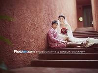 Elina & Jeffrey - Wedding highlight  - 婚禮精華 – 海外 - Elina & Jeffrey  - Patrick