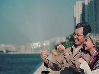 《私奔到未來》Candy & Raymond S.D.E. + Past & Future - 即日剪片 - Candy & Raymond - NAKED by AnswerMark