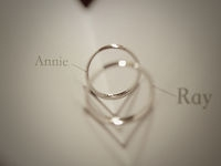 Annie and Ray Wedding Highlights (Part 2) - Annie & Ray - redstring.hk