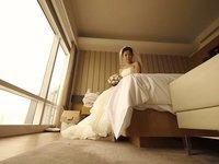 Karen and Felix Wedding Highlights - Karen & Felix - redstring.hk