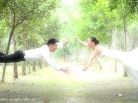 Wedding Day Trailer ﹣ 飄浮 - Funny  & Billy - Bravo-Production