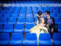 愛你沒差(下集) - Met & Ivor - Flawless Wedding
