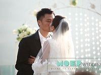 Yann+CM Wedding Same Day Edit - Yann & CM - M.O.E.P. wedding