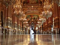 """""""Will you marry me in Paris?"""" - Shannon & Anthony - M.O.E.P. wedding"""